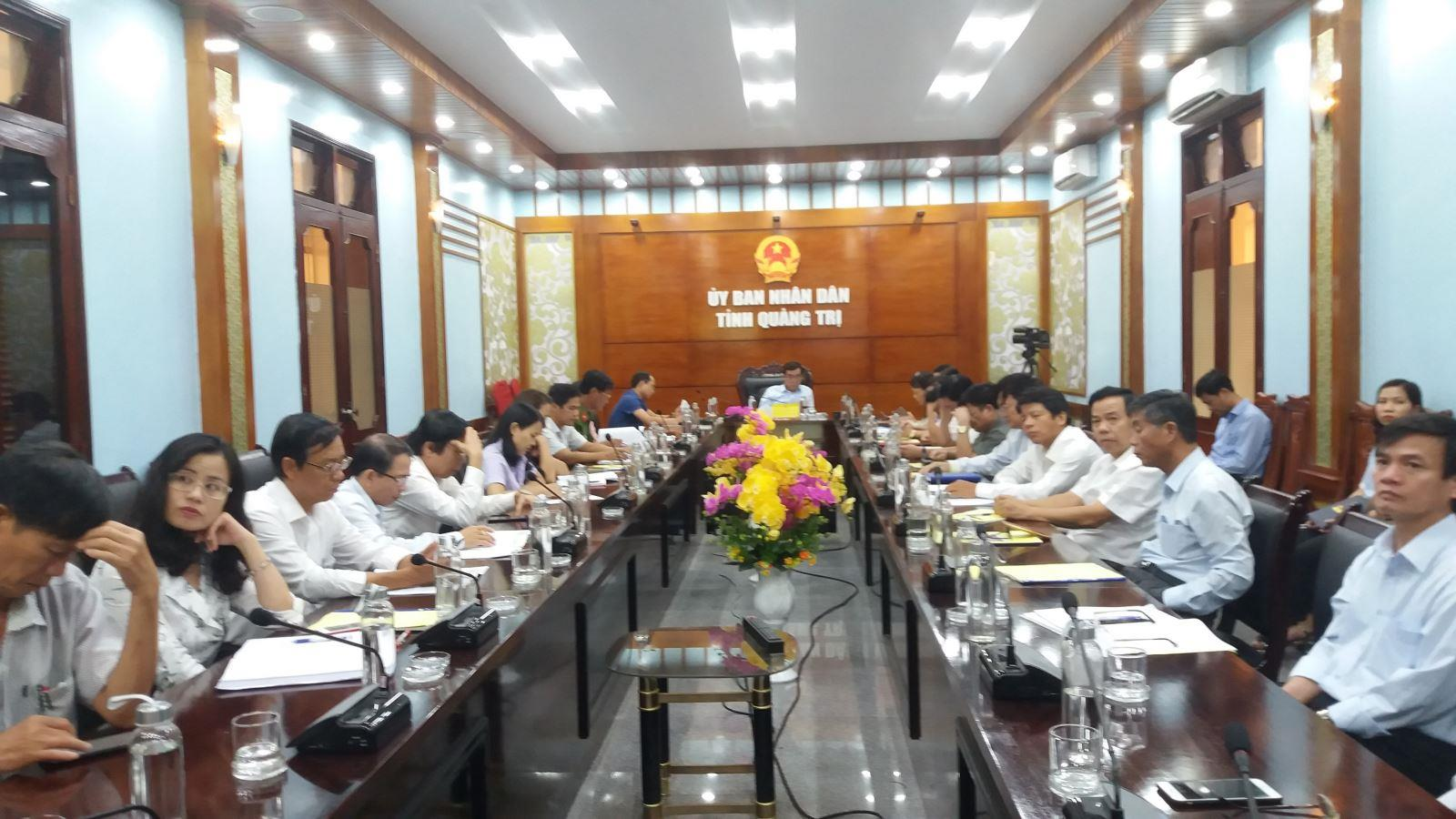 Hội nghị trực tuyến toàn quốc tổng kết 15 năm thực hiện Nghị quyết Trung ương 5, Khóa IX về kinh tế tập thể