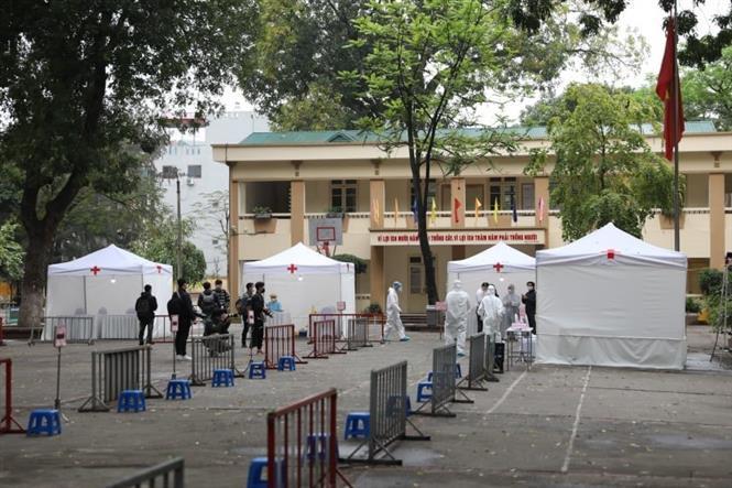 Thủ tướng Nguyễn Xuân Phúc chỉ thị: Cách ly toàn xã hội từ 0 giờ ngày 1/4 trên phạm vi toàn quốc