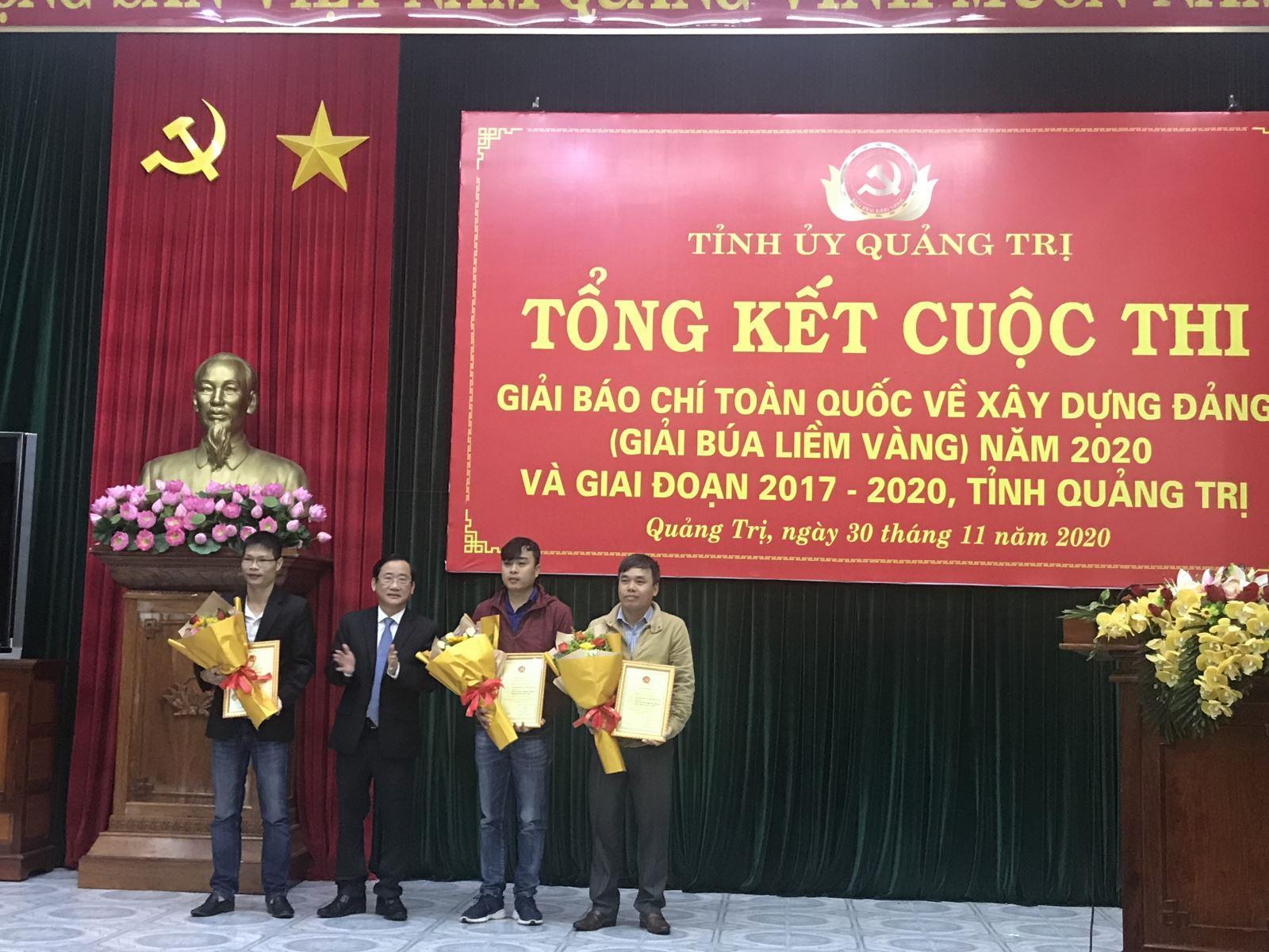 UBND tỉnh kiểm tra các công trình hồ đập thủy lợi ở huyện Vĩnh Linh