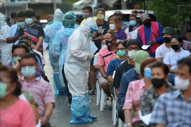 Ngày hội Đại đoàn kết toàn dân tộc tại khu dân cư Kalu, xã Đakrông